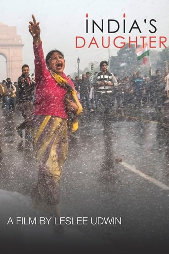 India's Daughter Movie Poster