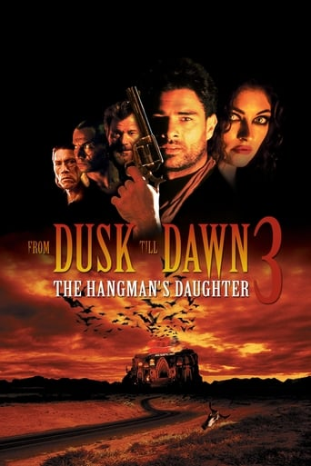 Watch From Dusk Till Dawn 3: The Hangman's Daughter Online