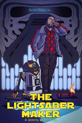 Poster of The Lightsaber Maker