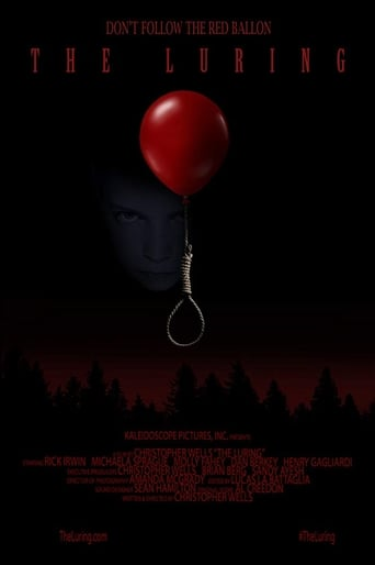 Poster of The Luring
