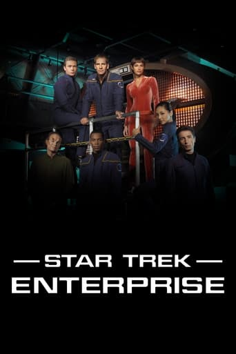 Poster Star Trek: Enterprise