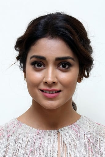 Image of Shriya Saran