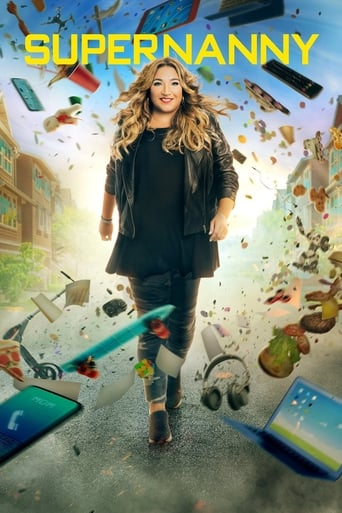 Poster of Supernanny