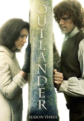 Svetimšalė / Outlander (2017) 3 Sezonas
