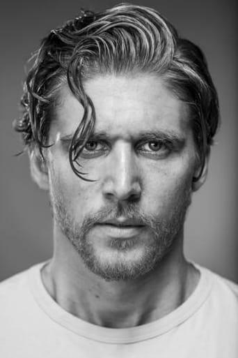 Nick Gehlfuss Picture