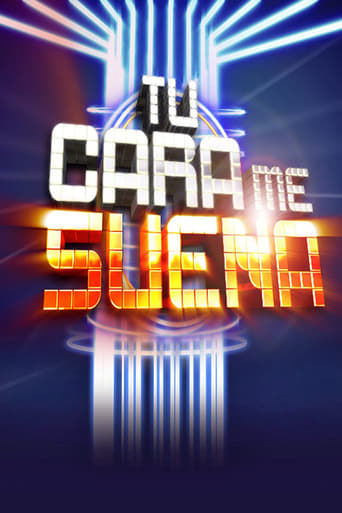 Poster of Tu Cara Me Suena