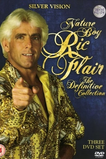 Poster of Nature Boy Ric Flair: The Definitive Collection