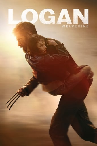 Poster of Logan: Wolverine