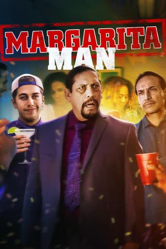 Poster of The Margarita Man