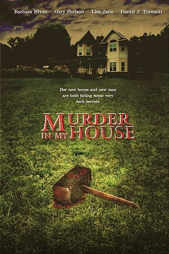 Poster of Murder in My House