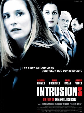 voir film Intrusions streaming vf