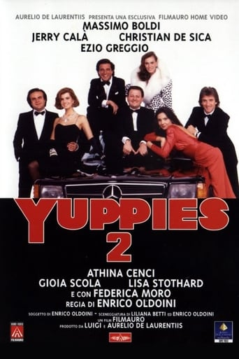 Poster of Yuppies 2