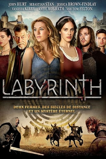 Poster of Labyrinthe