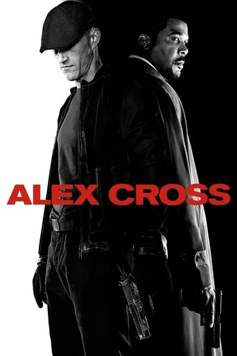 Poster of Alex Cross