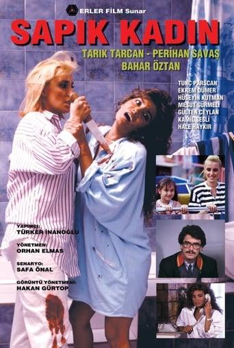 Watch Psycho Woman 1988 full online free