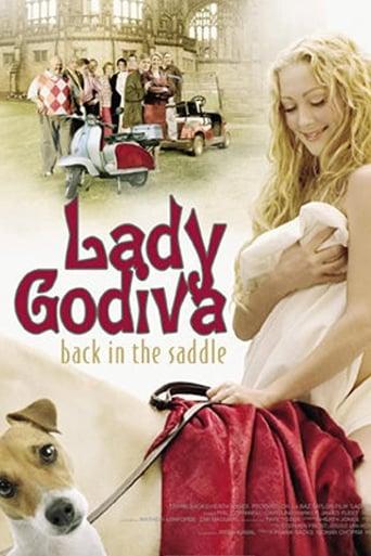 Poster of Lady Godiva: Back in the Saddle