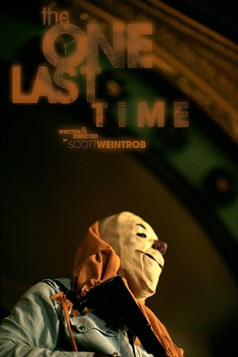 Poster of The One Last Time