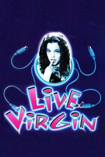 Poster of American Virgin