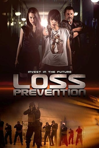 Loss Prevention Poster