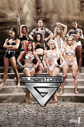 Poster of Gladiators