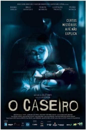 O Caseiro - Poster