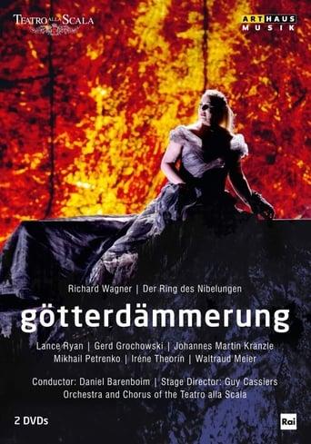 Poster of Wagner: Götterdämmerung