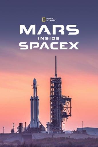 SpaceX: Die Reise zum Mars