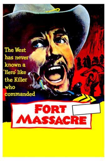 'Fort Massacre (1958)