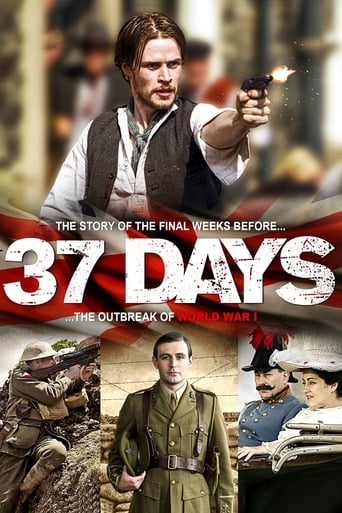 Poster of 37 Days