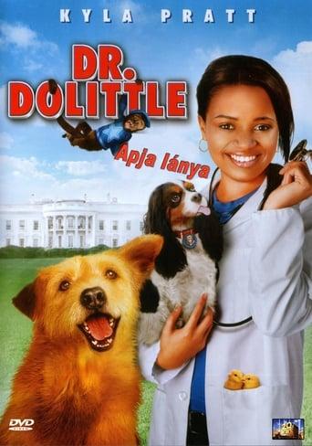 Dr. Dolittle: Apja lánya