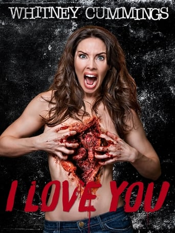 Poster of Whitney Cummings: I Love You