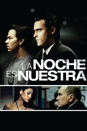 Poster of La noche es nuestra