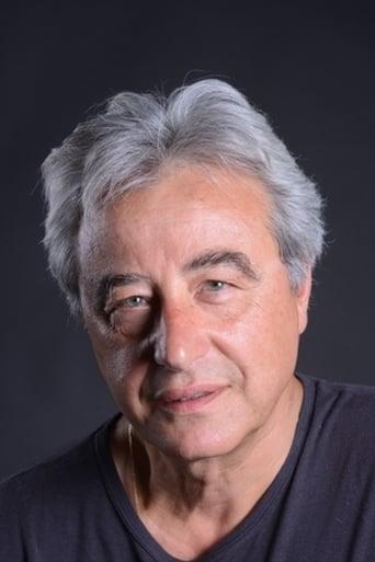 Image of Antonio Petrocelli