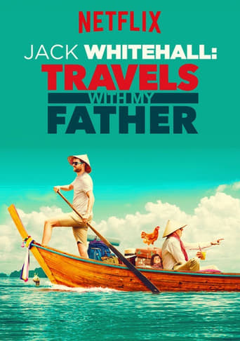 Jack Whitehall: Travels With My Father free streaming