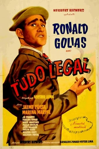 Watch Tudo Legal full movie downlaod openload movies