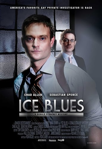 Poster of Ice Blues