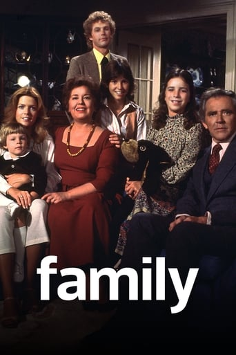 Capitulos de: Family