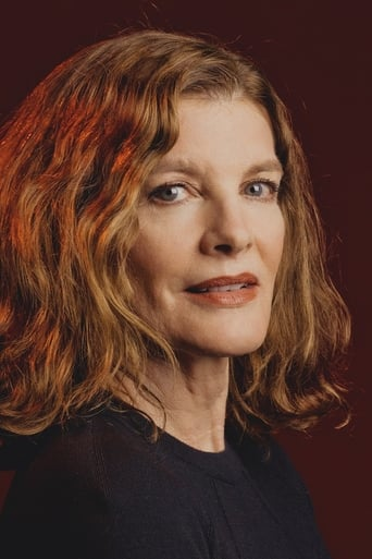Imagine Rene Russo