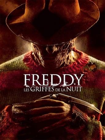 Freddy - Les griffes de la nuit