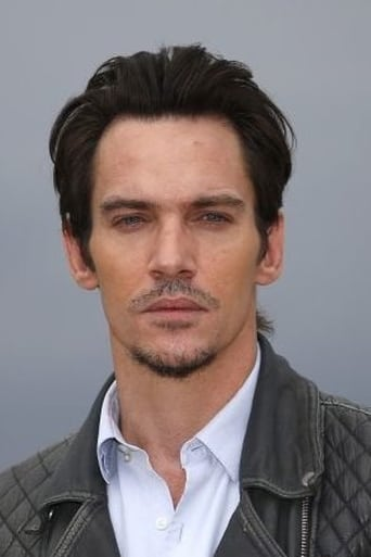 Image of Jonathan Rhys Meyers