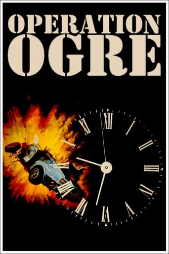 Operation Ogre Movie Poster