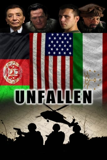 Watch Unfallen Online Free Putlocker