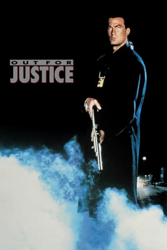 Out for Justice Poster