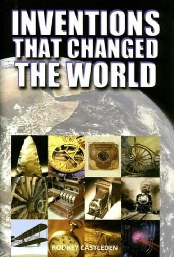 Poster of Inventions That Changed the World