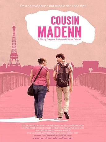 Cousine Madenn