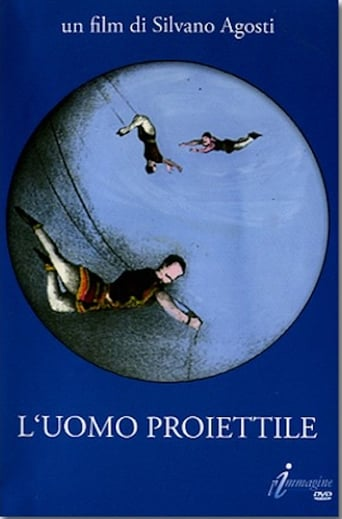 L'uomo proiettile Movie Poster
