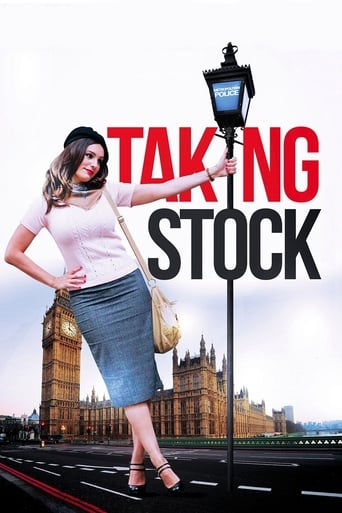 Poster of Taking Stock