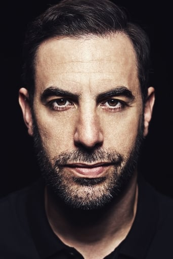 Image of Sacha Baron Cohen