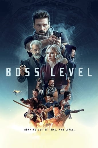 Boss Level image