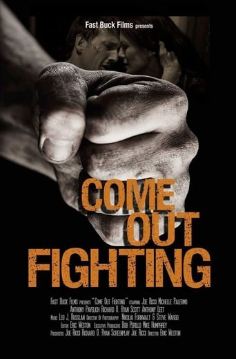 Poster of Come Out Fighting